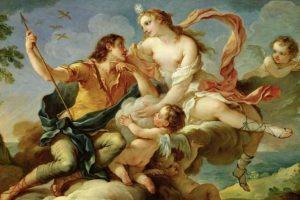 «Έρως – Η Διαλεκτική του οικείου Κάλλους» του Γιώργου Μέρκατα