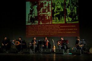 Ένταση, πάθος και συγκίνηση για τον Ερωτόκριτο στη Σκηνή Σωκράτης Καραντινός του ΚΘΒΕ