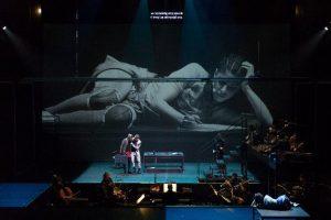 «Ερωτόκριτος» του Δημήτρη Μαραμή στο Μέγαρο Μουσικής Θεσσαλονίκης