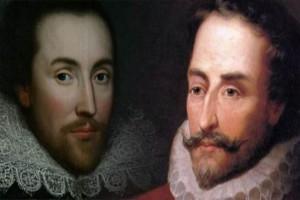 Εκδήλωση αφιερωμένη σε Σαίξπηρ και Θερβάντες από την Εταιρεία Συγγραφέων
