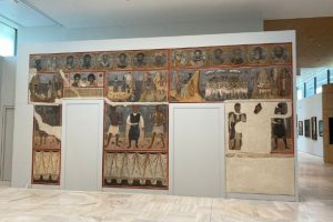 Έτοιμη να υποδεχτεί το κοινό η Εθνική Πινακοθήκη - Ανοίγει μαζί με τα μουσεία