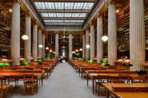 Αποσπάσεις εκπαιδευτικών στα ΓΑΚ, στην Εθνική Βιβλιοθήκη και στις Δημόσιες Βιβλιοθήκες για το 2016-17