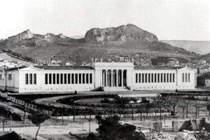 """Γνωριμία με την αρχιτεκτονική του Εθνικού Αρχαιολογικού Μουσείου - Δράση """"Open Tours"""""""