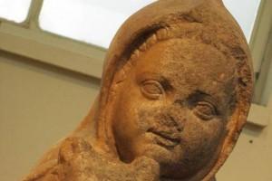 Εκδήλωση για τα παιδιά στο Εθνικό Αρχαιολογικό Μουσείο