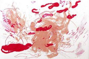 «ευ- | Η Τέχνη συναντά την Ελληνική γλώσσα» ομαδική έκθεση στο Ίδρυμα Εικαστικών Τεχνών Τσιχριτζή