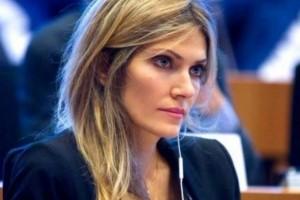 Εύα Καϊλή: Πρόσκληση σε Ημερίδα στη Θεσσαλονίκη, Ψηφιακή Ευρώπη-Καινοτομία-Μικρομεσαίες Επιχειρήσεις