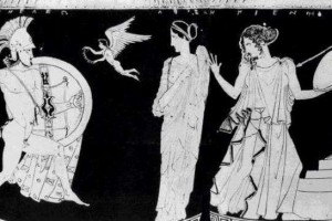 Η Ελένη του Γ. Σεφέρη μέσα από το πρίσμα της Ελένης του Ευριπίδη