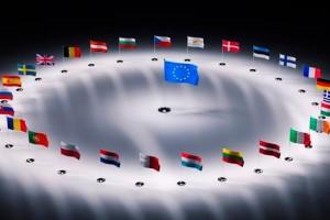 «Ευρώπη: Ο χαμένος παράδεισος» του Γρηγόρη Σκάθαρου