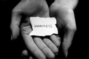 «Περί ευτυχίας» της Λουκίας Πλυτά
