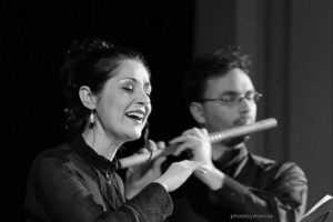 Megaron Online 26/4: Εx Silentio - «Εν ωδαίς μεγαλύνομεν», Φωνητική και ενόργανη μουσική του Μπαρόκ