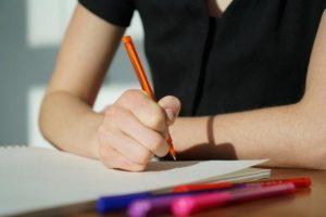 60 επιλεγμένα κριτήρια αξιολόγησης για την Έκφραση - Έκθεση της Β' Λυκείου