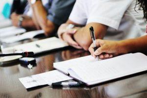 Καταγγελία της ΟΛΜΕ για τη συζήτηση στην Επιτροπή Μορφωτικών Υποθέσεων (2/6/20)