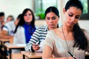 Ολοκληρώθηκε ο 1ος κύκλος των εξετάσεων πιστοποίησης αποφοίτων ΙΕΚ