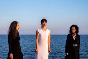 Πρεμιέρα για τη «Φαίδρα» στο Θέατρο Πέτρας | Μίνα Αδαμάκη - Σαβίνα Γιαννάτου - Ραφίκα Σαουίς