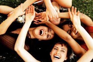 «Φίλοι: Ο καθρέφτης του εαυτού σου» της Ανδριάνας Μανίκα