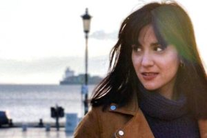 Συνέντευξη με τη Φιλιώ Τσομπανίδου / Μεταξύ Πειραιώς και Νεαπόλεως