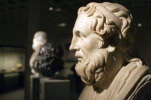 «Η φιλοσοφία ως… πηγή σκέψης» του Γιώργου Μέρκατα