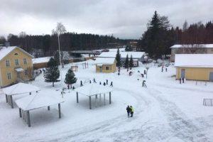 Τέσσερις μήνες σε ένα Φινλανδικό Δημοτικό Σχολείο