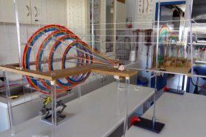 Εργαστήριο του ΙΕΠ για εκπαιδευτικούς με εξειδίκευση στις Φυσικές Επιστήμες, στην Ηλεκτρολογία ή τη Μηχανολογία