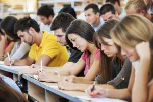 Ρύθμιση θεμάτων απαλλαγής από τα τέλη φοίτησης φοιτητών ΠΜΣ των ελληνικών ΑΕΙ