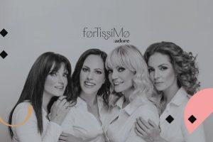 Έρχεται το πρώτο album των «Fortissimo» - «:adore»