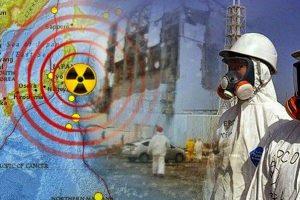 «Επτά χρόνια μετά το πυρηνικό ατύχημα της Φουκουσίμα...» του Σεραφείμ Κερασιώτη