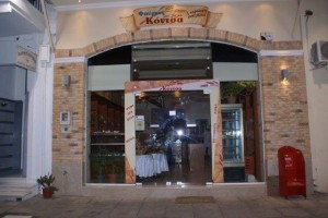 Λάρισα: Δωρεάν ψωμί για ανέργους και πολυτέκνους από τον «Φούρνο με ξύλα Κόντσα»