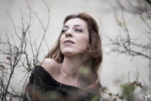 Φρόσω Στυλιανού - «Έρημη πόλη», ένα τραγούδι για την Αμμόχωστο