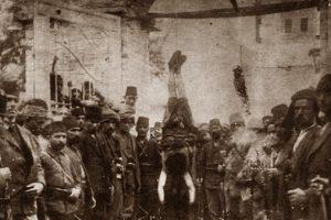 Η φωτογραφία της ημέρας: 19η Μαΐου, ημέρα μνήμης - Η γενοκτονία του ποντιακού ελληνισμού