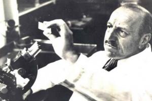 Αφιέρωμα στον Γεώργιο Ν. Παπανικολάου (13 Μαΐου 1883 - 19 Φεβρουαρίου 1962)