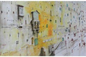 Στις 22/9 τα εγκαίνια της Ομαδικής Εικαστικής Έκθεσης «Μικρές Εκπλήξεις» στον Ελληνογαλλικό Σύνδεσμο