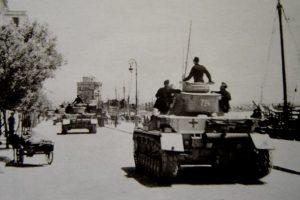 Η Γερμανική Εισβολή στην Ελλάδα (e-book) - Απρίλιος 1941