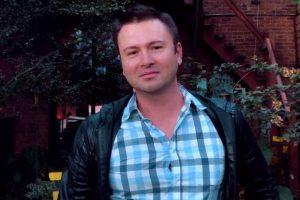 Συνέντευξη με τον συγγραφέα Γιάννη Σκαραγκά