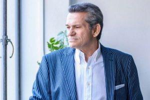 Ο Γιώργος Μαργαρίτης στην Τεχνόπολη με «Τα Καλύτερα...», Τετάρτη 26 Αυγούστου 2020
