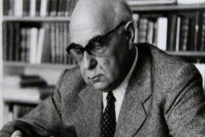 «Παραβάσεις: Γ. Σεφέρης: Μέρες του '25-'30» στο θεατρικό αναλόγιο του ΚΠΙΣΝ