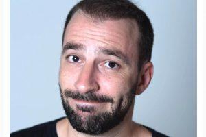 Γιώργος Χατζηπαύλου - «Τάιμινγκ»: Μόνο για 1 παράσταση στο Θερινό CINE Άνεσις
