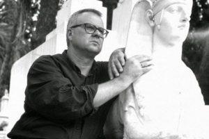Ο συγγραφέας Γιώργος Χρονάς στις «Συναντήσεις Με Συγγραφείς»