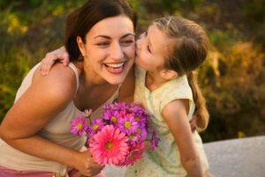 Γιορτή της μητέρας 2021, Κυριακή 9 Μαΐου