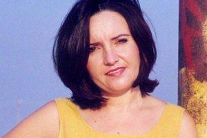 Ανακοίνωση της ΠΕΦ για την απώλεια της ποιήτριας Γιώτας Αργυροπούλου