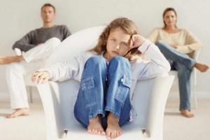 «Διαζύγιο - Πώς να μιλήσουμε στα παιδιά» του Ψυχολόγου Γιάννη Ξηντάρα