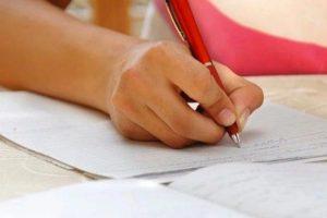 Αρχαία Α' Γυμνασίου, Ενότητα 7η - Ασκήσεις ετυμολογικού και γραμματικού περιεχομένου