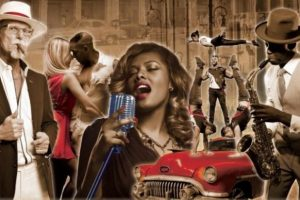 HAVANA NIGHTS: Το διεθνούς φήμης μιούζικαλ χορού της Κούβας στις οθόνες μας