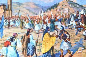 Η μάχη της Πέτρας, 12 Σεπτεμβρίου 1829