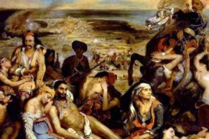 Η Χίος μετά την καταστροφή της