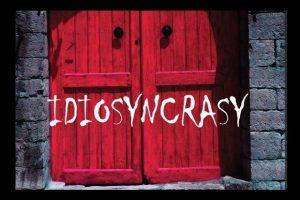 Κυκλοφορεί το νέο βιβλίο του Αχιλλέα Ε. Αρχοντή με τίτλο «Idiosyncrasy»