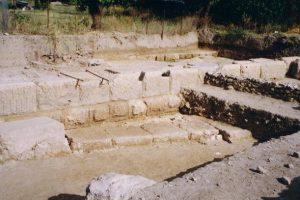Νέα ευρήματα στο ιερό της Αμαρυσίας Αρτέμιδος