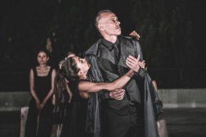 ΚΘΒΕ - ΙΦΙΓΕΝΕΙΑ Η ΕΝ ΑΥΛΙΔΙ του Ευριπίδη, 3 και 4 Ιουλίου στο Θέατρο Δάσους