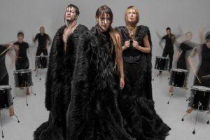 Νέο βίντεο - Η «Ηλέκτρα» του Σοφοκλή στο Θέατρο Τέχνης Καρόλου Κουν