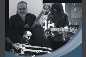 «Guitar Summit» - Ηλίας Ζάικος, Δημήτρης Λάππας και Κώστας Μαγγίνας στη Ζώγια