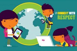 Ημέρα Ασφαλούς Διαδικτύου 2018, Τρίτη 6 Φεβρουαρίου